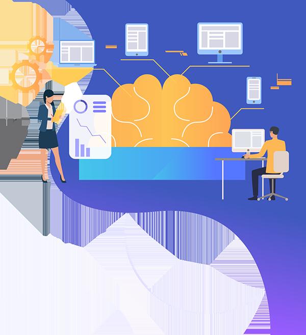 طراحی و توسعه نرم افزار سایار رایانه