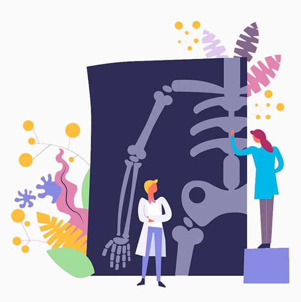 نرم افزار مدیریت رادیولوژی سایار رایانه