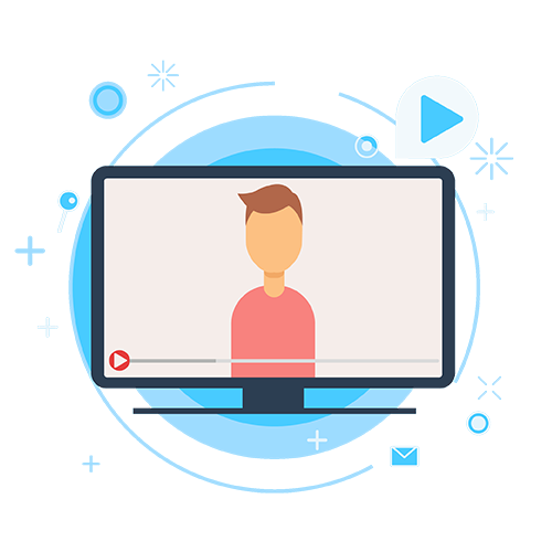تولید محتوای ویدیویی در کرج