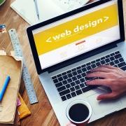 نحوه یادگیری طراحی وب