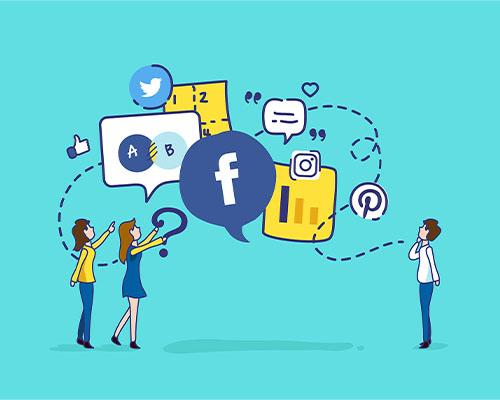 بازرسی رسانه اجتماعی