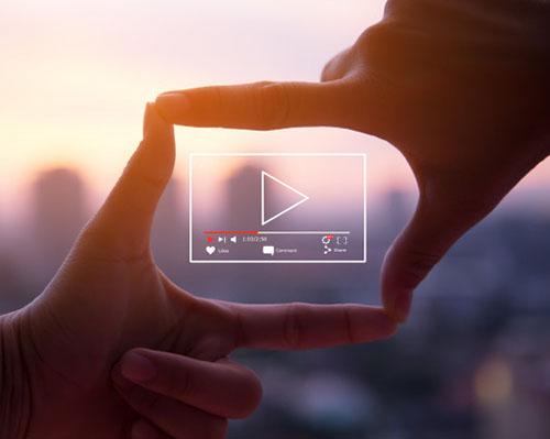 ویدیو تبلیغاتی