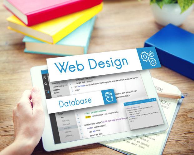 طراحی حرفهای سایت