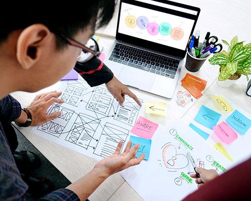 مزایای-طراحی-وب-سایت-اختصاصی
