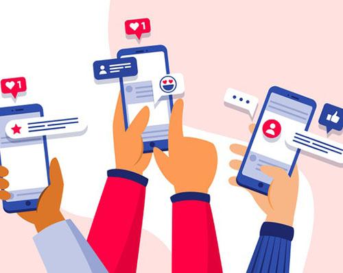 رسانههای-اجتماعی